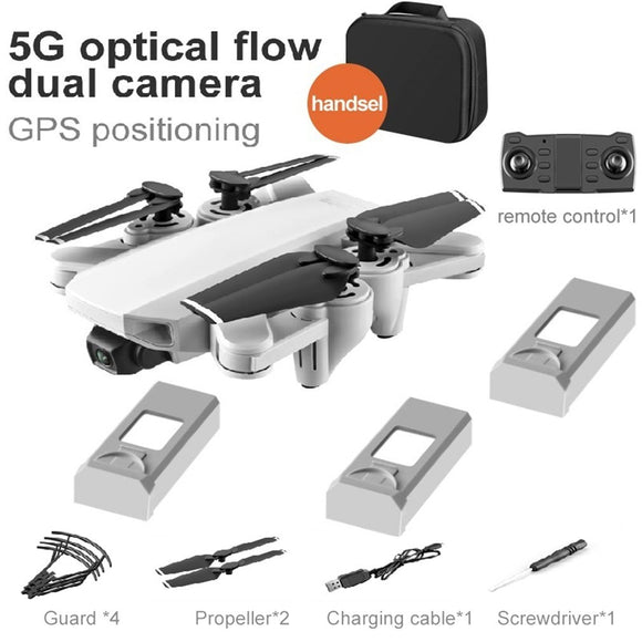 Professional GPS Folding Drone