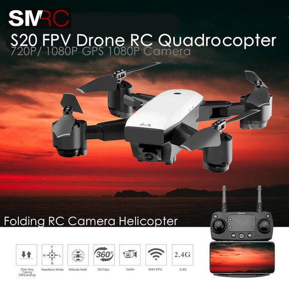 Drone RC Quadrocopter l