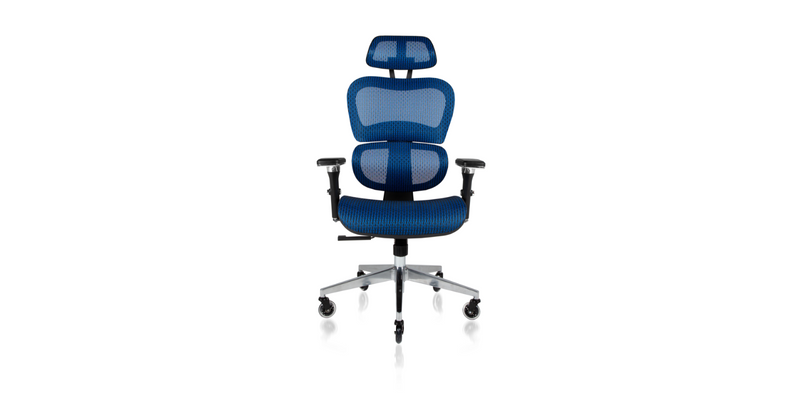 NOUHAUS® Ergo3D Ergonomic Office Chair
