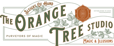 The Orange Tree Magic