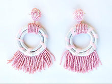 Load image into Gallery viewer, Alondra Hoop Earrings