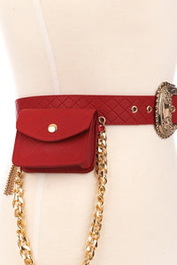 Fashion Belt Bag