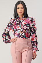Load image into Gallery viewer, Dalia Blouse