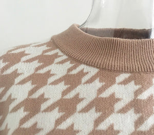 Valentina Knitted Sweater