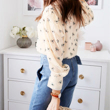 Load image into Gallery viewer, Belén Long Sleeve Blouse