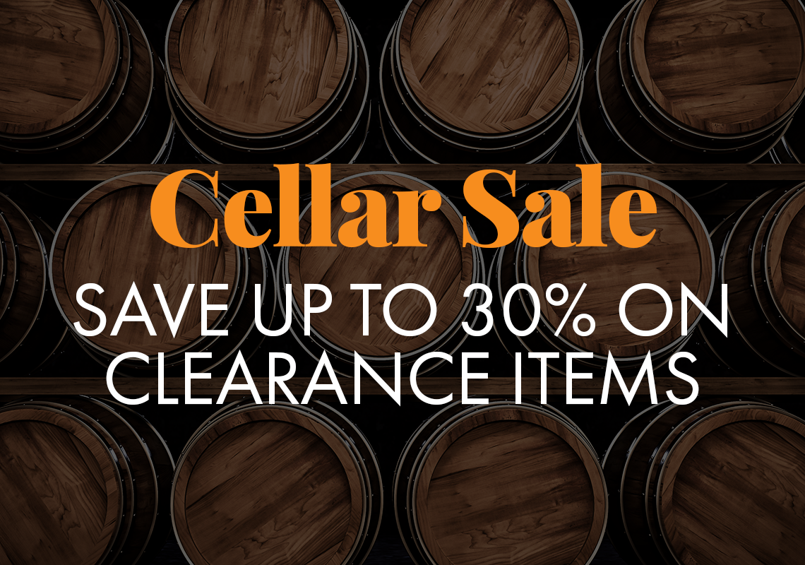 Save up to 30% On Clearance Items