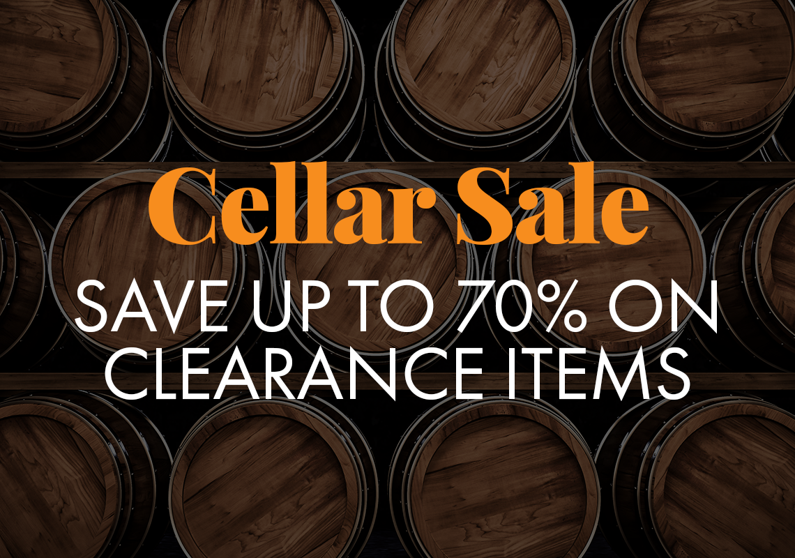 Up to 70% Off Clearance Items while supplies last!