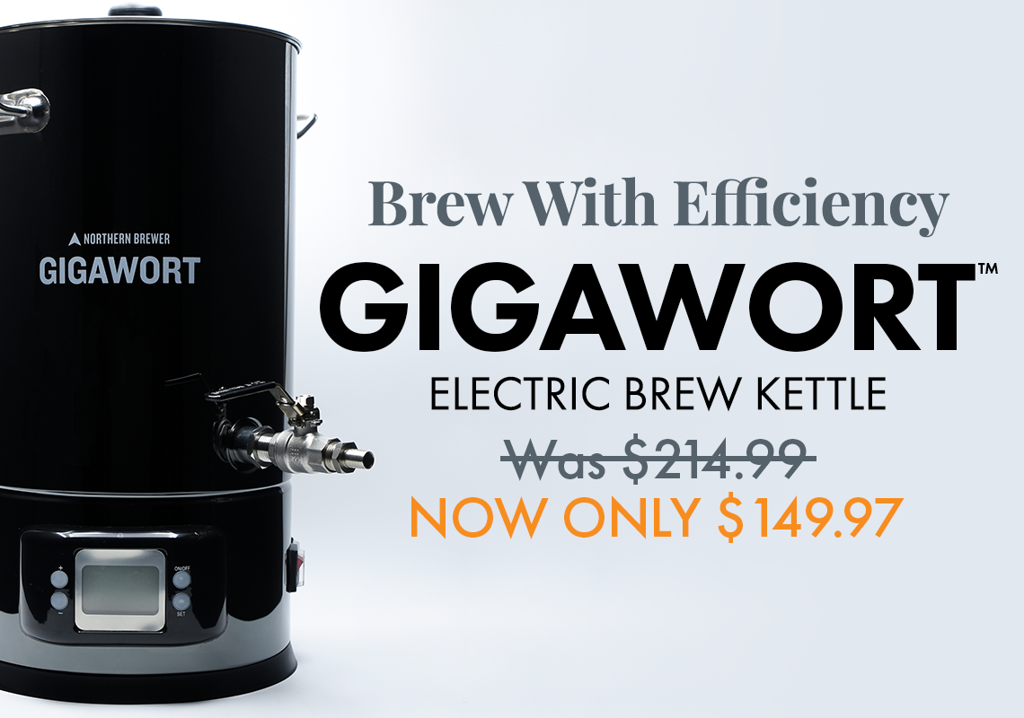 Gigawort Slash Price to $149.97. Save 30%
