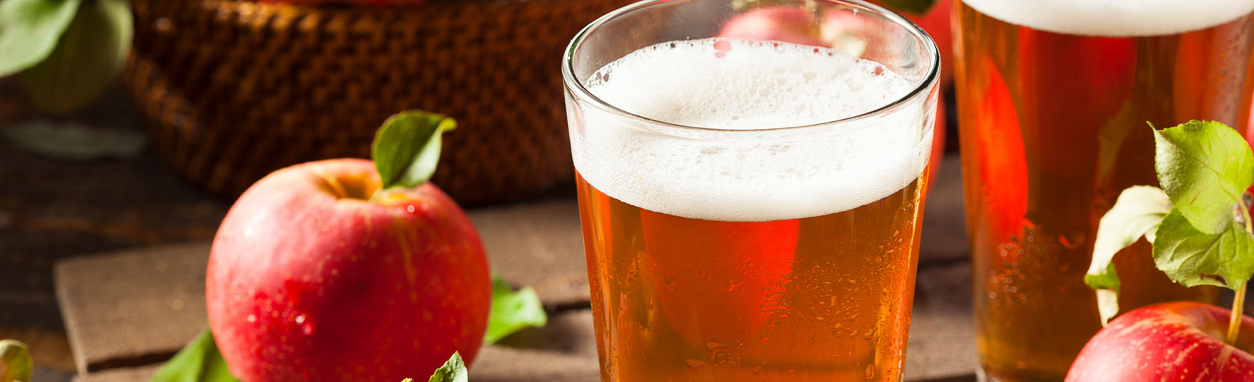 How to Make Hard Cider and Mead