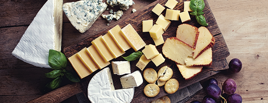 Pairing Wine with Cheese, the Infallible Choice