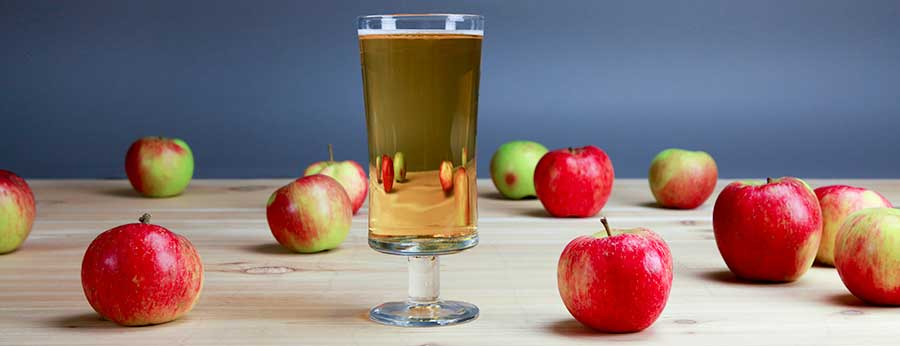How to make hard cider