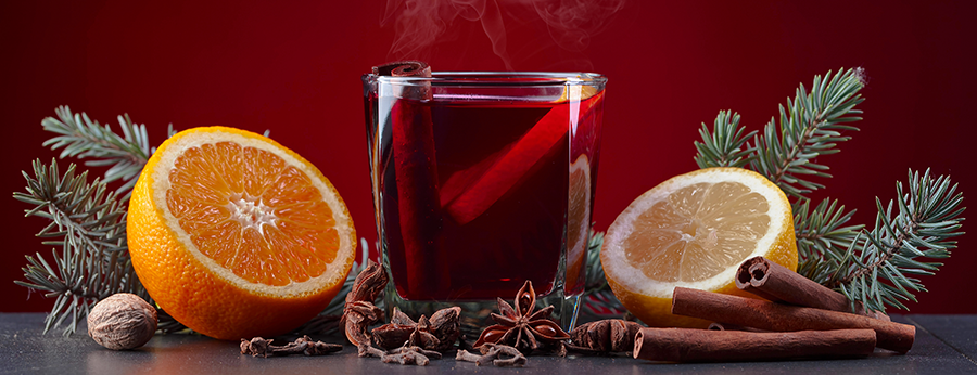 How to Make German Mulled Wine