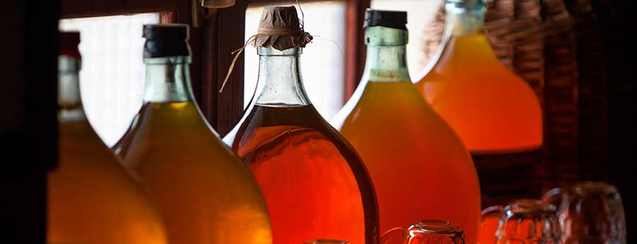Instructions on how to make Mead