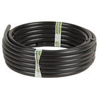 1/2-inch Black Poly hose
