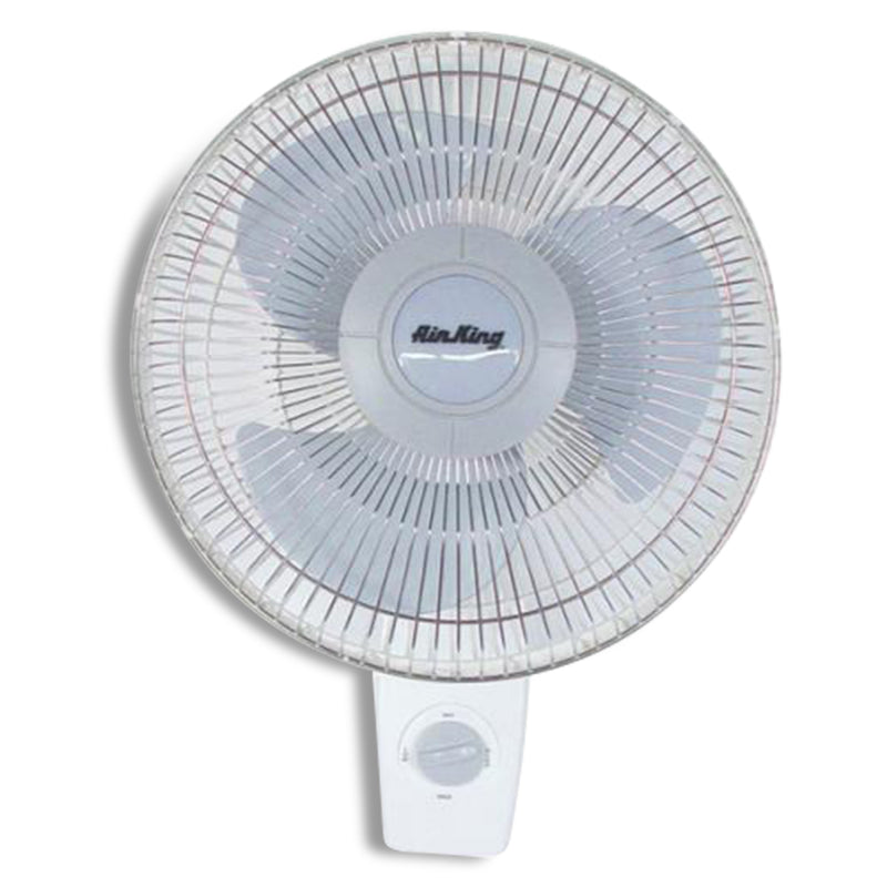 The 12 inch diameter wall mount fan