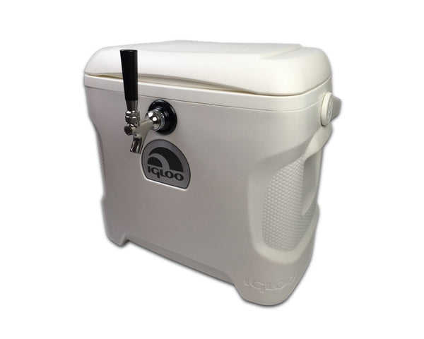Marine Cooler Jockey Box