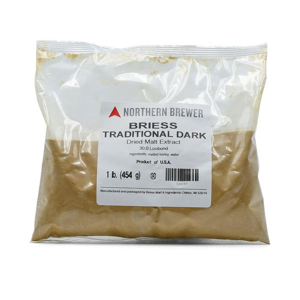 Traditional Dark Briess Dry Malt Extract (Dme)