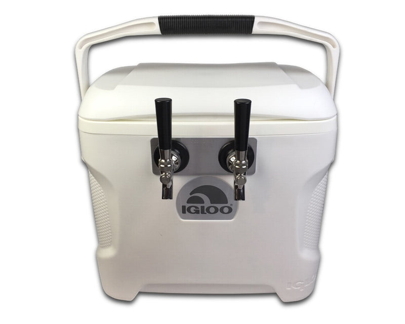 2 Tap Marine Cooler Jockey Box