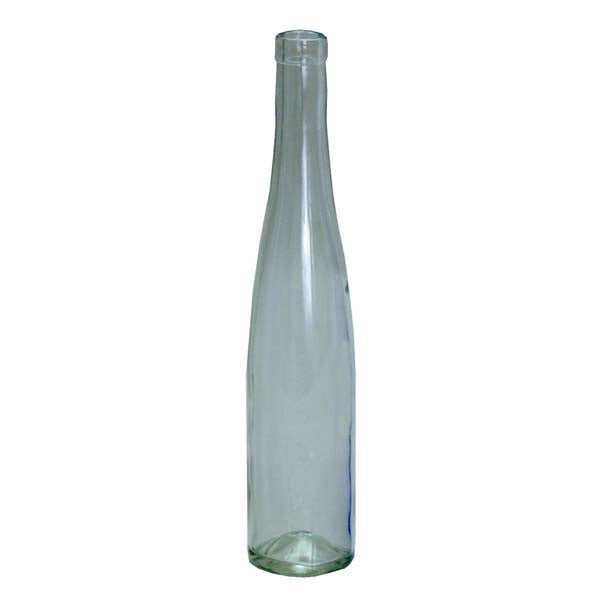 Clear Renana Wine Bottles - 375mL 12 per case