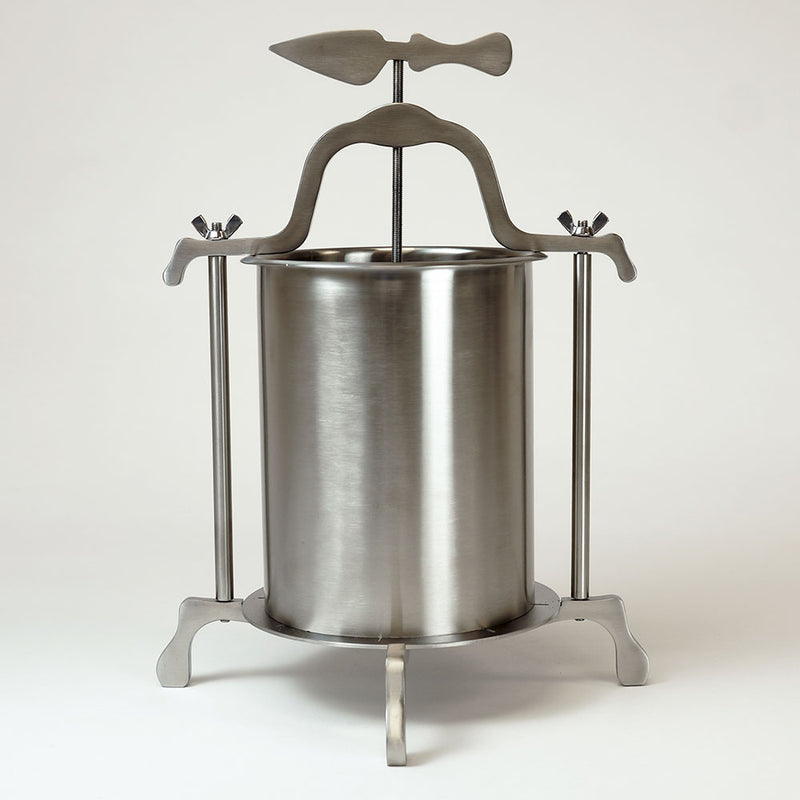 Whey Station® Cheese Press