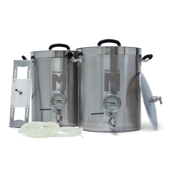 MegaPot 1.2 All-Grain Brewing System