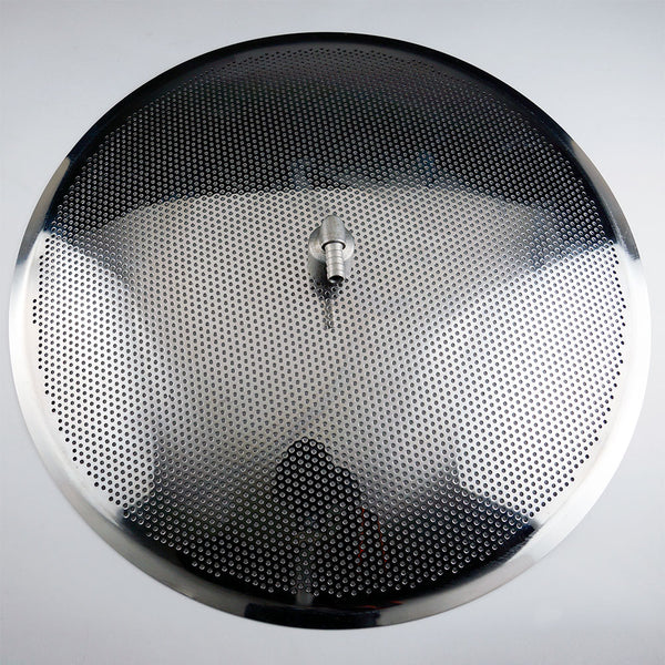 "17"" Titan™ Universal False Bottom: topside view"