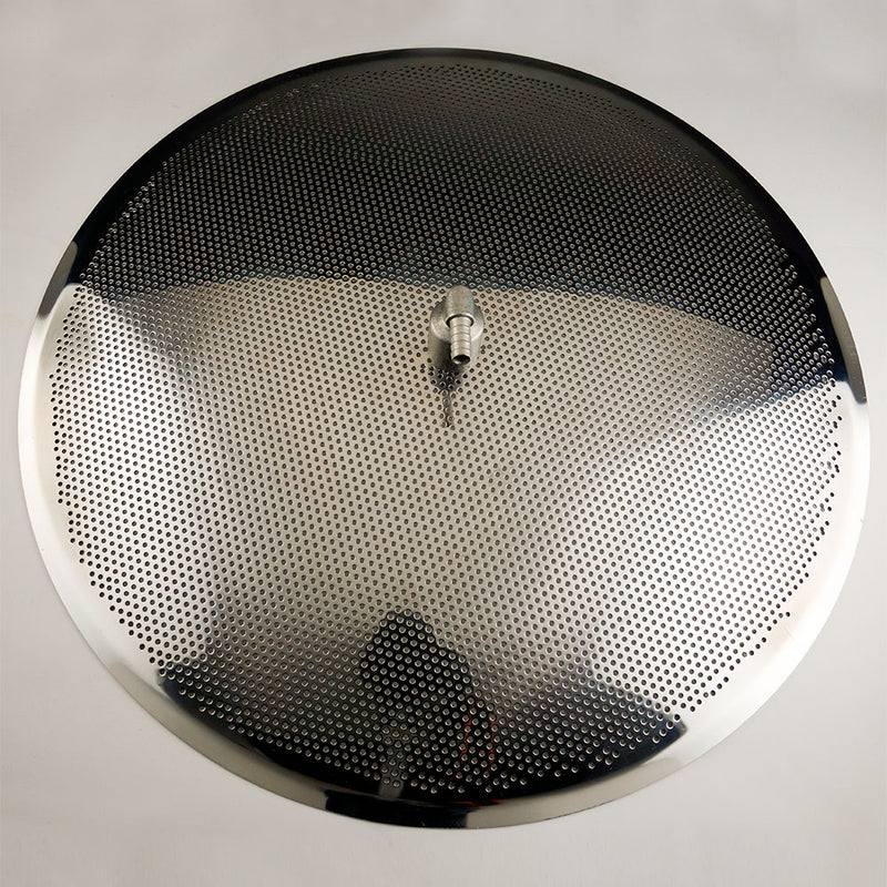 Titan™ 19 Inch Univeral False Bottom: topside view