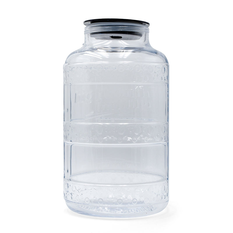 Big Mouth Bubbler 5 Gallon Glass Fermenter