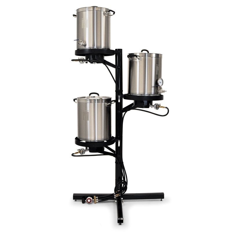 Center of Gravity® with Kettles