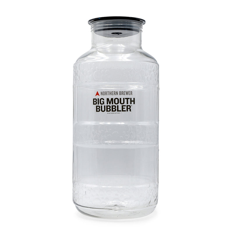 Big Mouth Bubbler 5 Gallon Plastic Fermenter