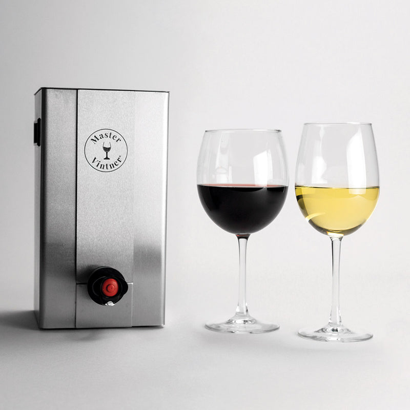 Invinity Wine on Tap™ w/ 7 bags - Master Vintner®