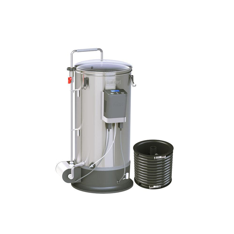 Grainfather Connect - Self Contained Electric All Grain Beer Brewing System - Now with Bluetooth