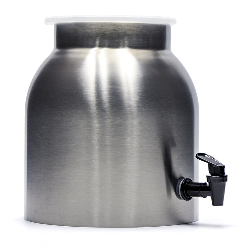 Stainless Steel Kombucha Fermenter