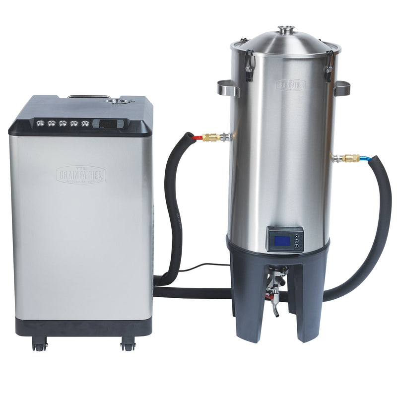 Grainfather Glycol Chiller with Cooler Connection Kit