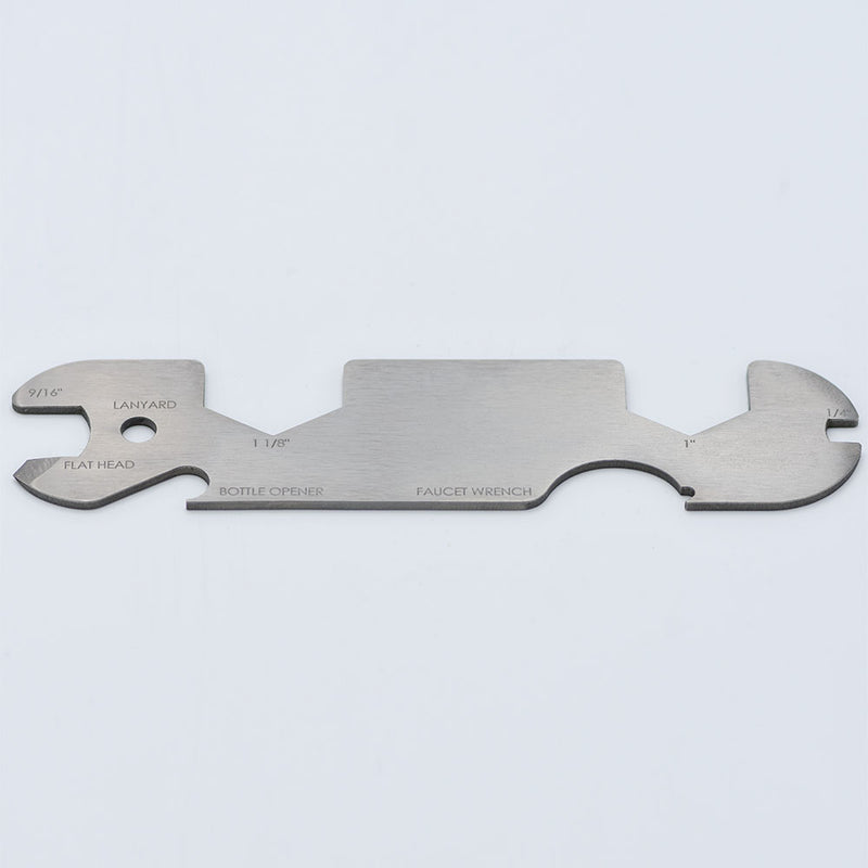 Draft Brewer® Titanium Keg Tool