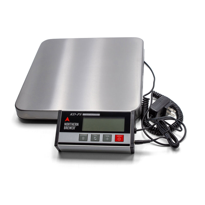 Large Brewing Scale