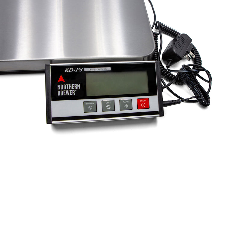 Digital Brewing Scale