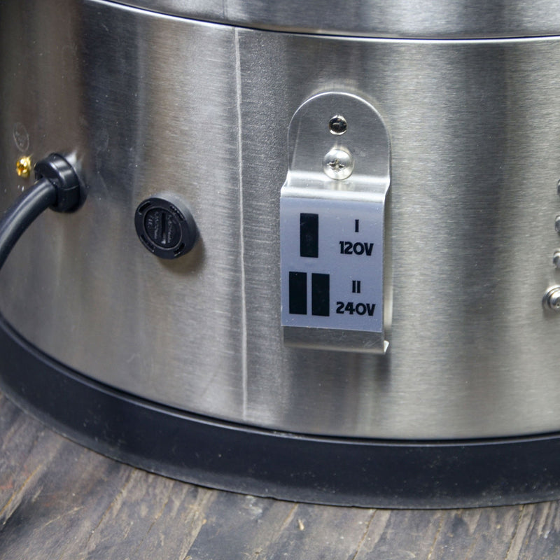ANVIL Foundry™ 6.5 Gallon All-In-One Electric Brewing System w/ Pump