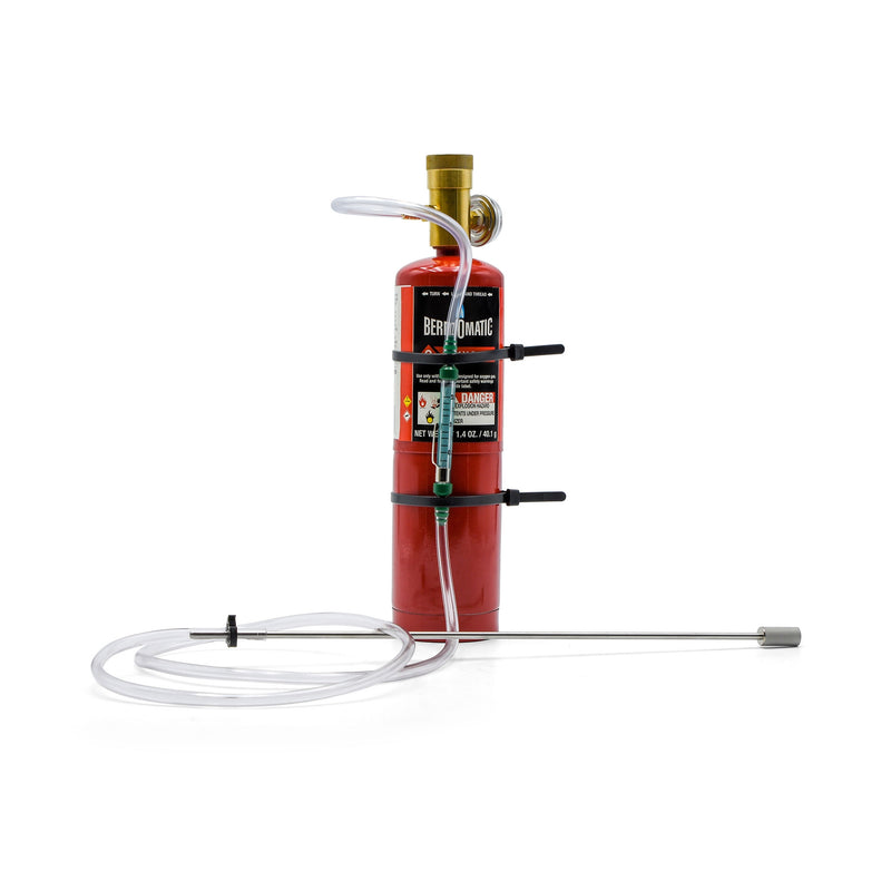 Wort Oxygenation Kit with Regulator