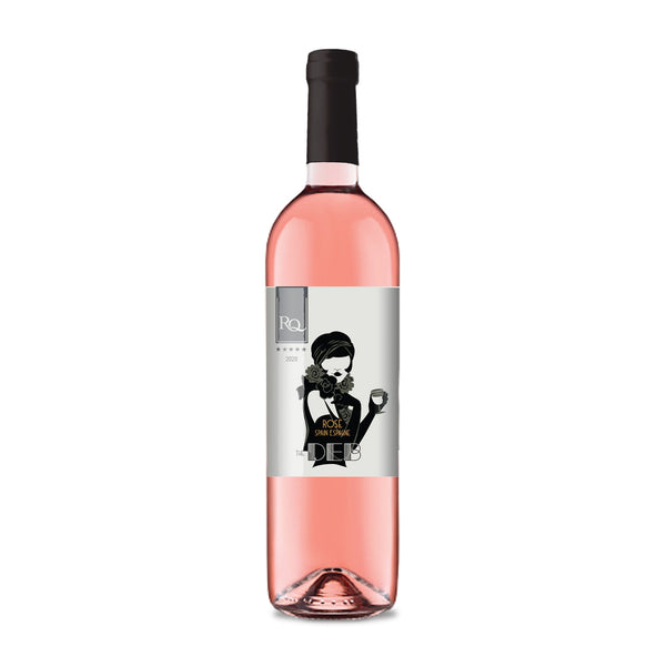 RQ20 The Deb - Spanish Rosé Wine Kit Limited Release PRE-ORDER
