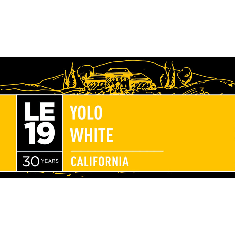 LE19 Yolo County White Blend Limited Edition Wine Recipe Kit