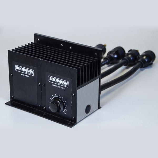The Blichmann Power Controller 240v relay module