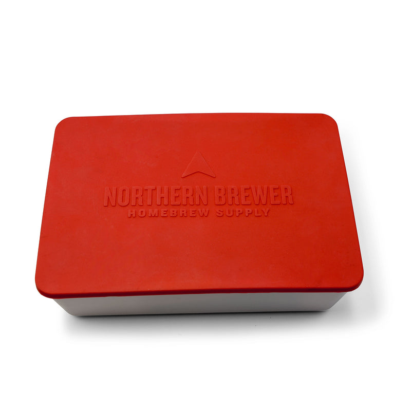Northern Brewer Bottling Station with lid