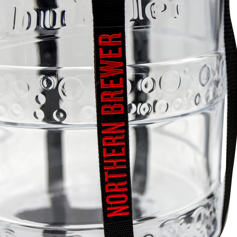 Northern Brewer Universal Harness for Big Mouth Bubbler Close Up