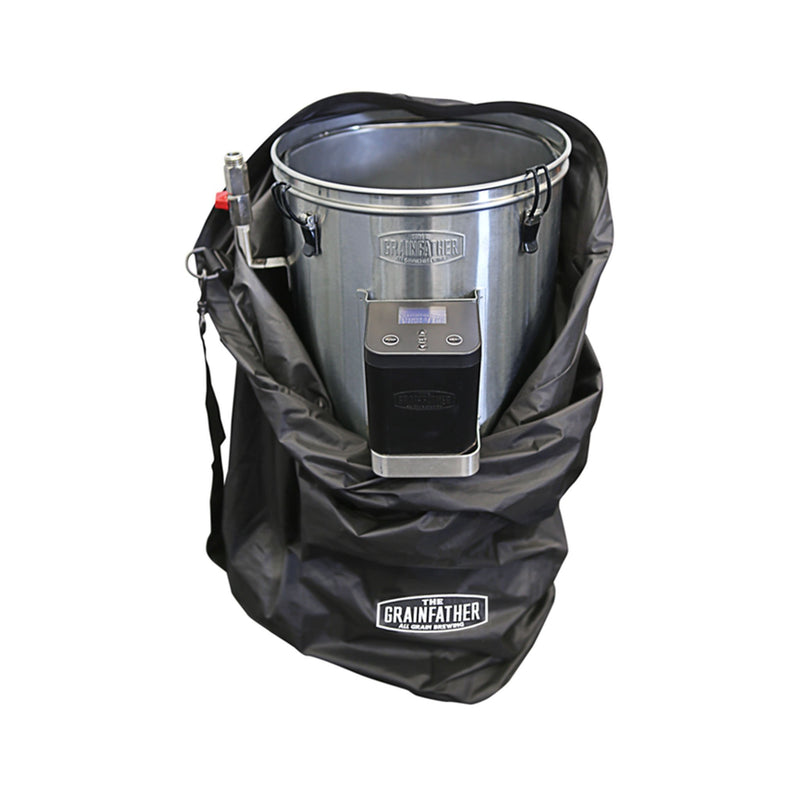 Grainfather Storage Bag - Open View