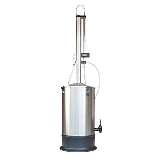 Still Spirits Turbo 500 with Stainless Steel Condenser