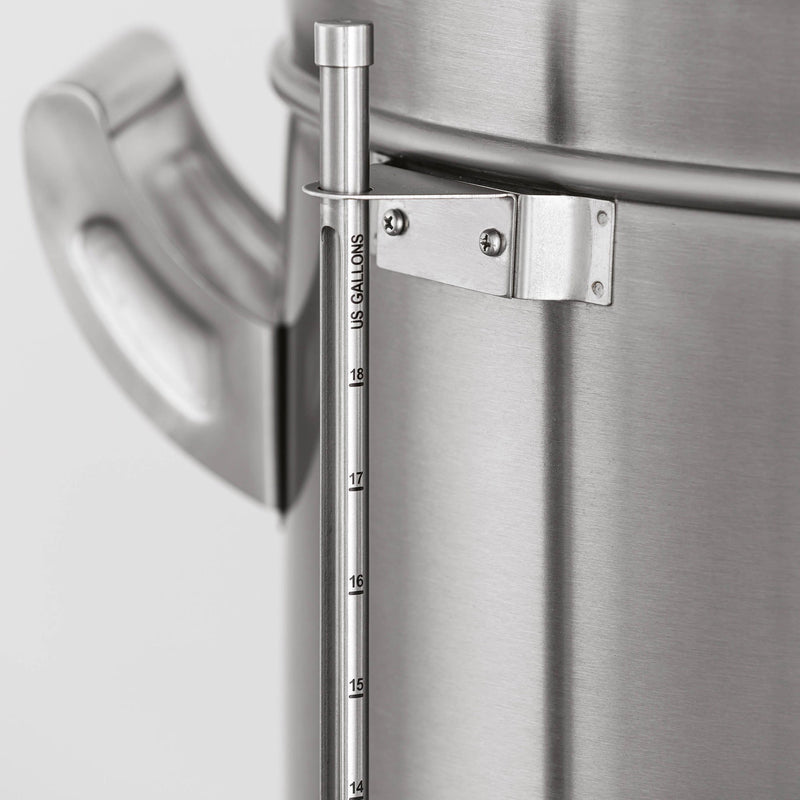 Grainfather G70 volume gauge