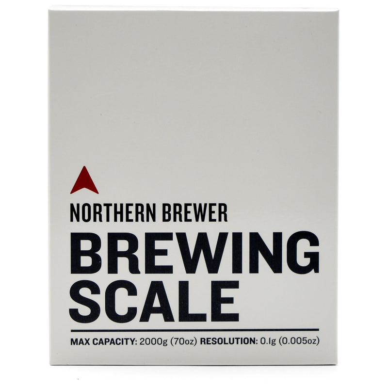 Northern Brewer Brewing Scale's Box