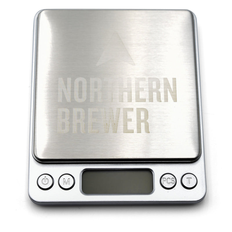 Northern Brewer Brewing Scale
