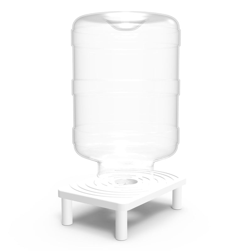 Fast Washer Rack with Carboy